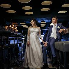 Wedding photographer Aleksandr Usov (alexanderusov). Photo of 20.05.2018