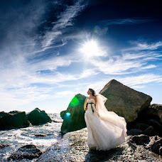 Wedding photographer Pavel Gomzyakov (Pavelgo). Photo of 21.11.2014