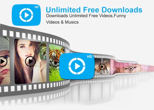 Videosbook: Download Videos, Fast Download 2.0 screenshots 7