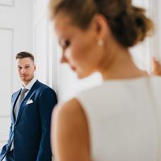 Wedding photographer Kira Nevskaya (dewberry). Photo of 22.02.2016