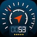 Speedometer GPS -TM icon