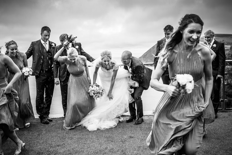 Wedding photographer Anna Poole (AnnaPoole). Photo of 04.09.2016