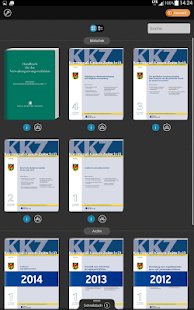 VollstR/Kasse – Miniaturansicht des Screenshots