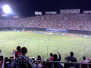 Photo: 初めての代表サッカー観戦。