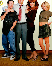 Photo: married with children cast