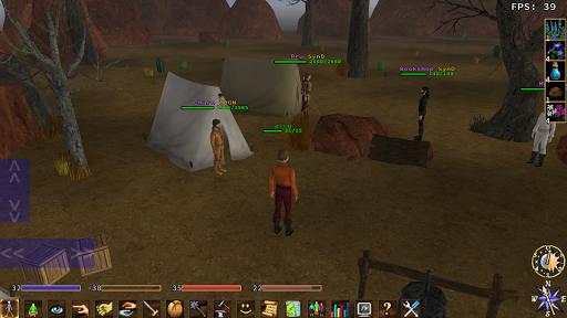 Eternal Lands MMORPG  screenshots EasyGameCheats.pro 3