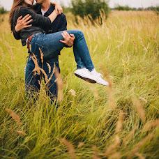 Свадебный фотограф Марина Лобанова (LassMarina). Фотография от 27.04.2014