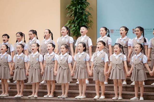 Thiết kế đồng phục trường Nguyễn Siêu thoải mái