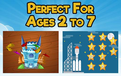 Preschool and Kindergarten Learning Games  screenshots 8