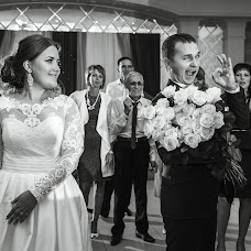 Wedding photographer Sergey Vorobev (SVorobei). Photo of 10.11.2017