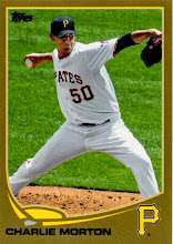 Photo: 2013 Topps Gold 515/2013