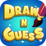 Draw N Guess Challenge