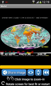 MeteoSatsPro v2.9.5