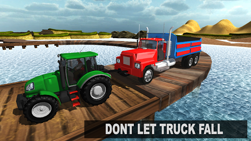 New Heavy Duty Tractor Pull android2mod screenshots 5