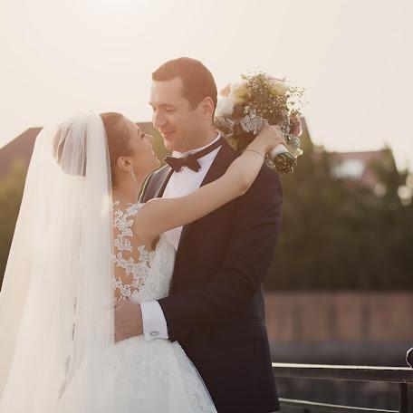 Свадебный фотограф Hovhannes Boranyan (boranyan). Фотография от 26.11.2017