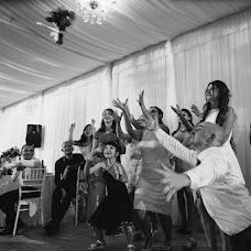 Wedding photographer Aleksey Lysov (alekss4907). Photo of 17.08.2017