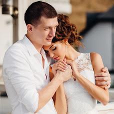 Wedding photographer Katya Shamaeva (KatyaShamaeva). Photo of 22.08.2016