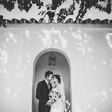 Wedding photographer Fabián Luque Velasco (luquevelasco). Photo of 06.04.2015