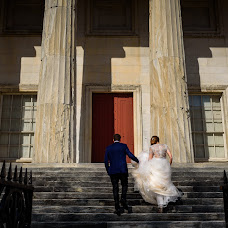Wedding photographer Nick Giardina (nickandkelly). Photo of 24.05.2018