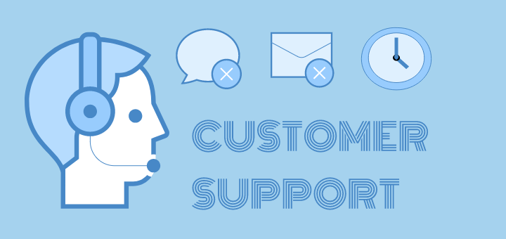 24/7 Online Support: