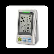 PM2.5 Air Quality Monitor