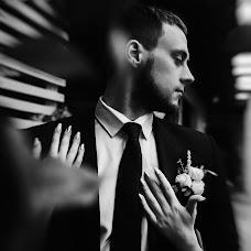 Wedding photographer Yakov Kunicyn (mightymassa). Photo of 05.01.2019