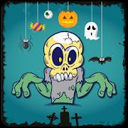 Halloween Mask & Halloween stickers icon