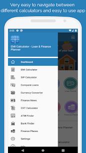 EMI Calculator – Loan & Finance Planner v11.1 (Pro) 4