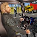 Highway Endless Car Rider Sim icon