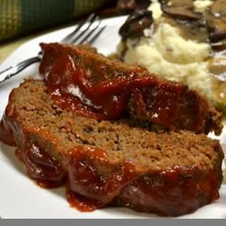 Classics Meatloaf Recipe