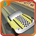 Loop Taxi 3D:Free