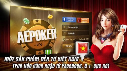 AEPoker – Texas Poker