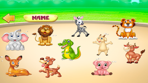 Toddler preschool activities free - ABC Kids 123 1.1 screenshots 5