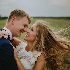 Wedding photographer Krzysiek Łopatowicz (lopatowicz). Photo of 10.10.2016