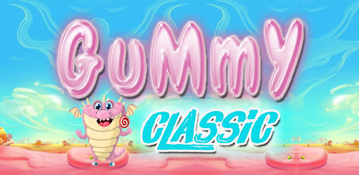 GUMMY DROP CLASSIC for PC