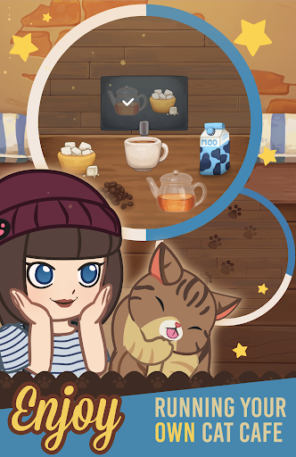 Furistas Cat Cafe 1.010 screenshots 8
