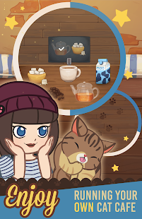 Furistas Cat Cafe Screenshot