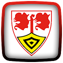 Stuttgart Football Wallpaper icon