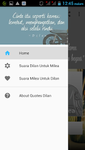 quotes dilan apk latest version for android devices