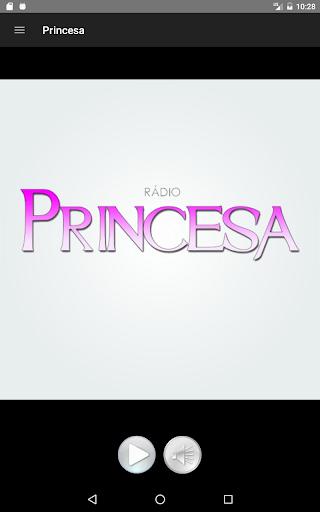 Ru00e1dio Princesa FM  screenshots 5