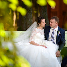 Wedding photographer Dima Pridannikov (pridannikov). Photo of 02.09.2016