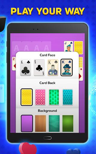 Solitaire Play u2013 Classic Klondike Patience Game 2.1.1 screenshots 13