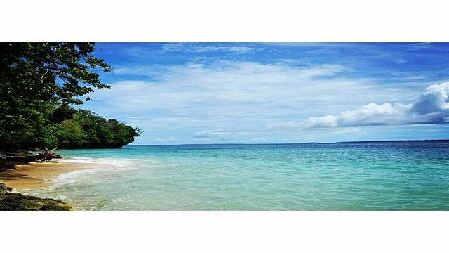 Tempat Wisata di Papua