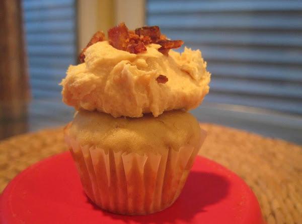 Mini Elvis Cupcakes Recipe