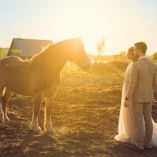Wedding photographer Aleksandr Kuzin (Formator). Photo of 01.07.2018