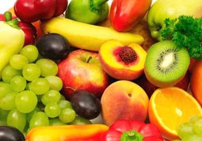กินผลไม้เยอะ อ้วนไหม, ผลไม้ที่กินแล้วอ้วน
