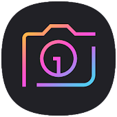 One S10 Camera - Galaxy S10 camera style Icon