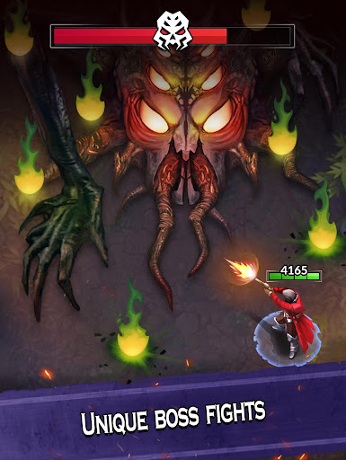 Monster Killer - Assassin, Archer, Hero Shooter 0.1.23 screenshots 7