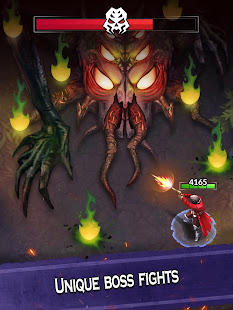 Monster Killer Assassin Archer Hero Shooter 0.1.27 Mod Money - 12 - images: Store4app.co: All Apps Download For Android