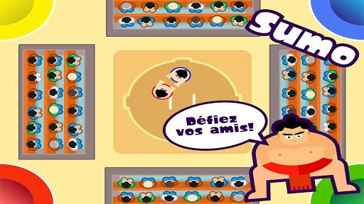 Jeux pour 2 3 à 4 Joueurs  captures d'écran 5